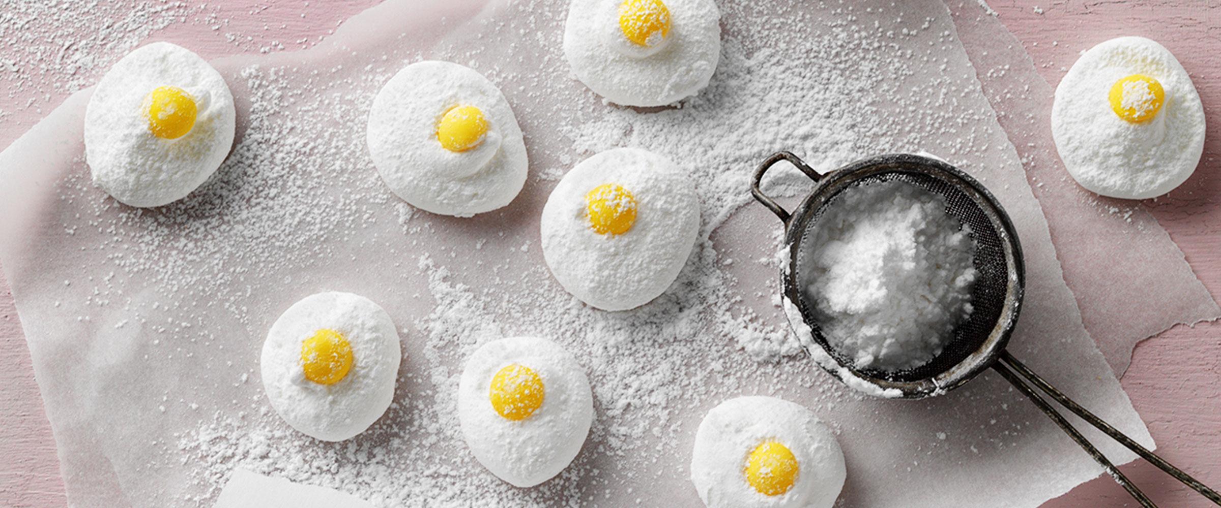 Påskgodis - Gör hemlagat godis till påsk
