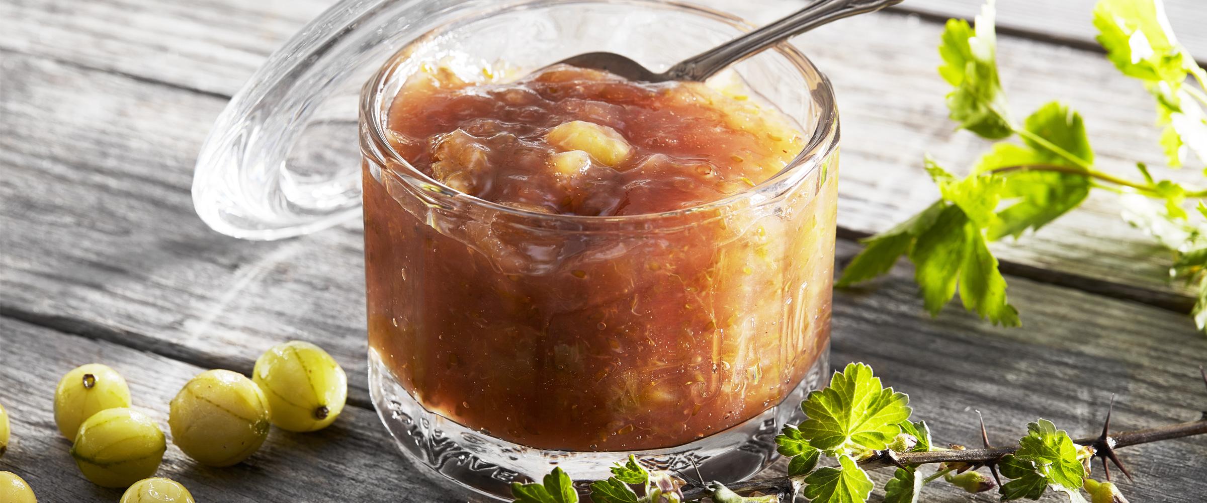 vindruvor recept marmelad