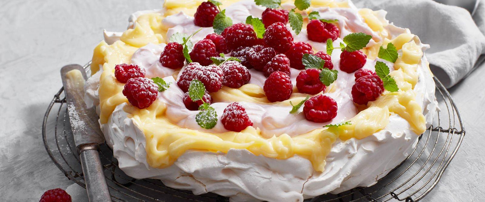Sommartårtor, njut av tårta i sommar