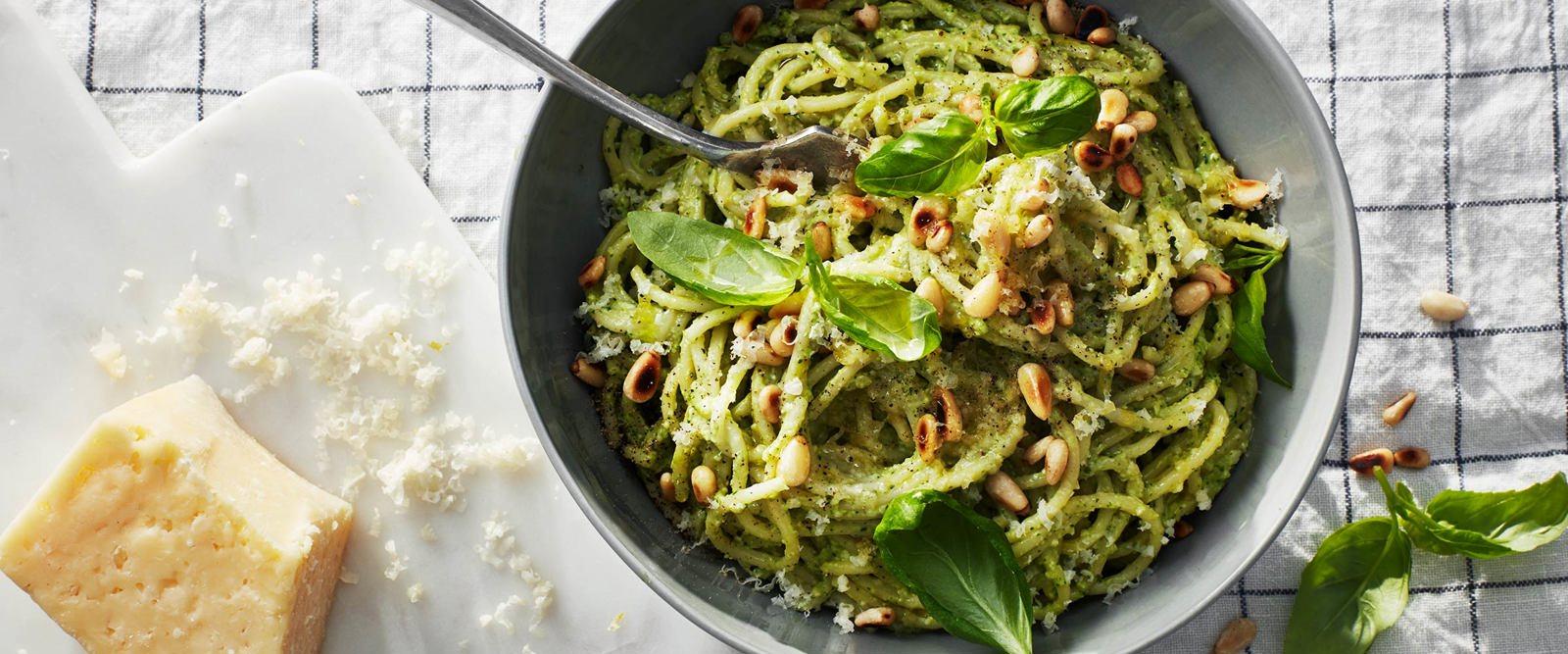 Snabba vegetariska recept
