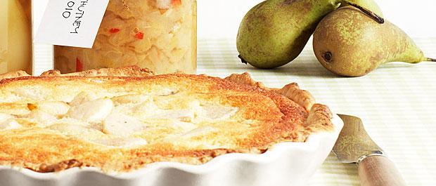 päron conference kcal