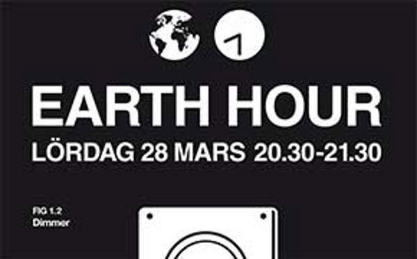 Earth Hour - Dimmer