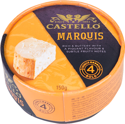 Marquis 42%
