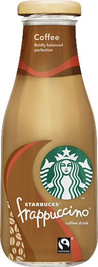 Frappuccino Coffee