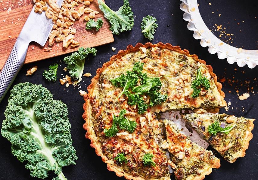 vegetarisk vardagsmat recept