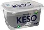 Cottage cheese protein 1,5% 250 g