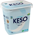 Cottage cheese supermini 0,2% 500 g