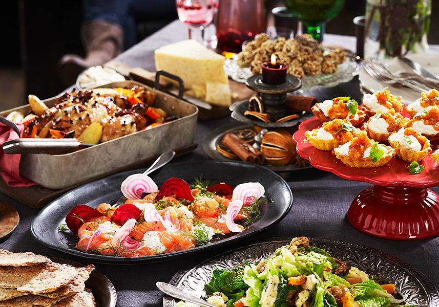 vegetarisk julmat allt om mat