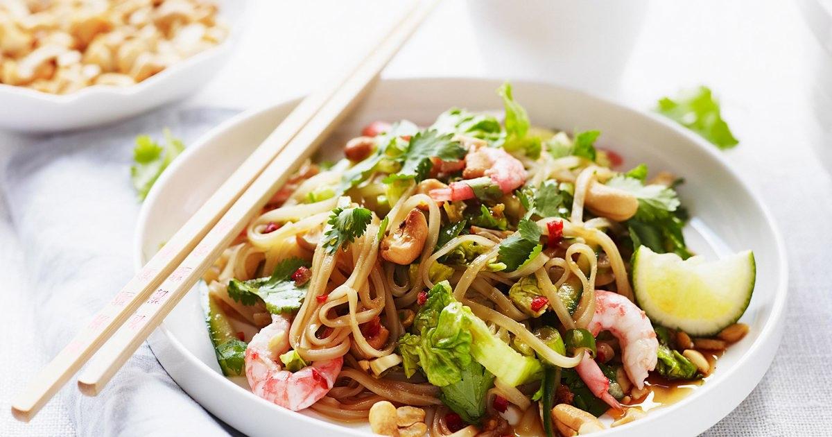 arla asiatisk mat