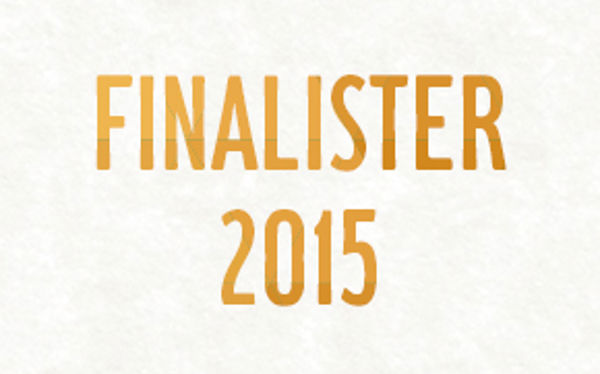 Finalister 2015